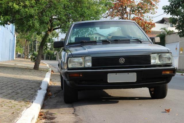 Volkswagen Santana GLS 2.0 - Foto 7