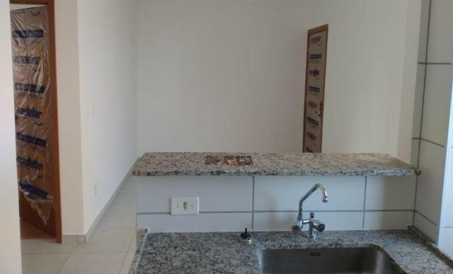 Aluguel de 2/4 novo no Parque Solar dos Coqueiros em Catu Abrantes - Foto 2