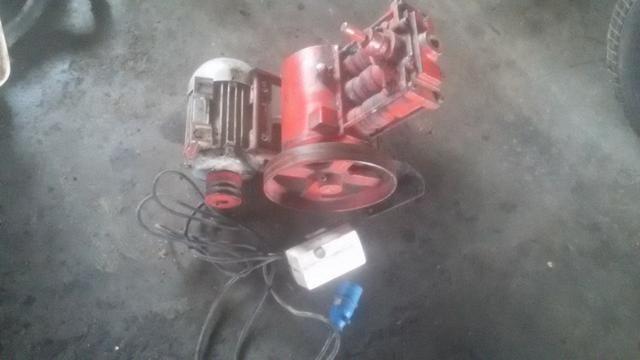 Wap de alta pressão e Vazão Hidromar 3 pistões - Foto 4