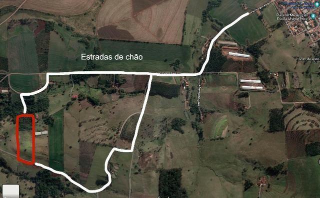 Sítio em Abatiá, Norte Pioneiro do Paraná (54.450 m2) - Foto 4