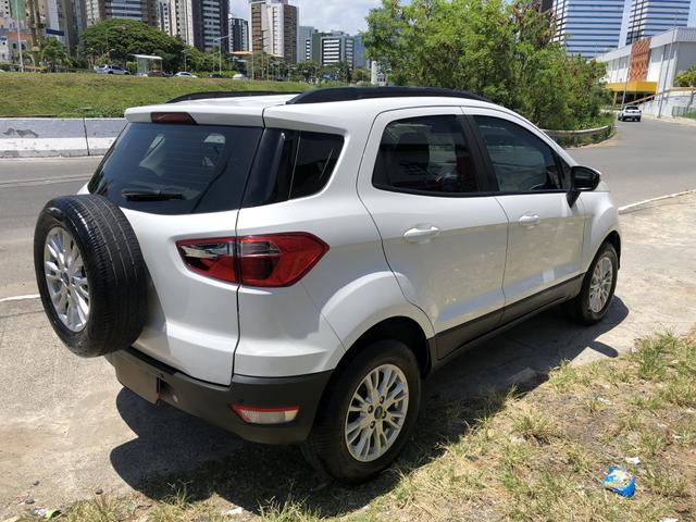 Ford ecosporte 1.6 se at - Foto 3
