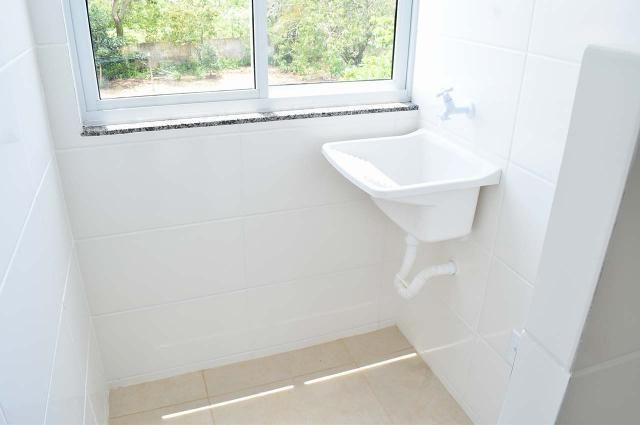 Apartamento para alugar com 2 dormitórios em Morro das pedras, Florianópolis cod:75091 - Foto 11
