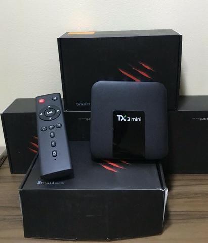 TV Box - TX3 mini / Tanix