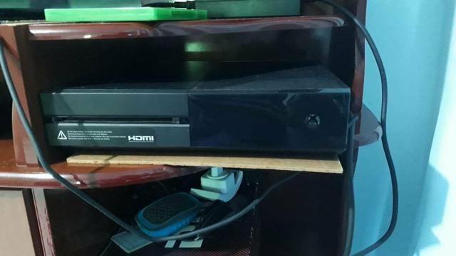 Xbox one - aceito cartão