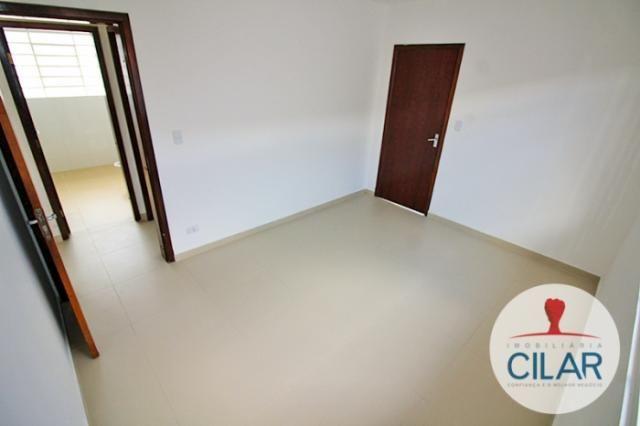 Casa para alugar com 3 dormitórios em Boa vista, Curitiba cod:07293.001 - Foto 17