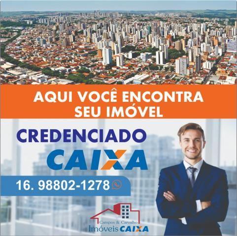 Casa à venda com 1 dormitórios em Vila cardim, Matao cod:CX26554SP - Foto 2