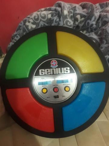 Jogo Genius Raro - Foto 3