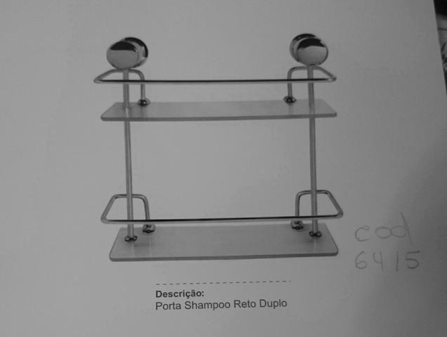Porta shampoo 36,00 - Foto 4