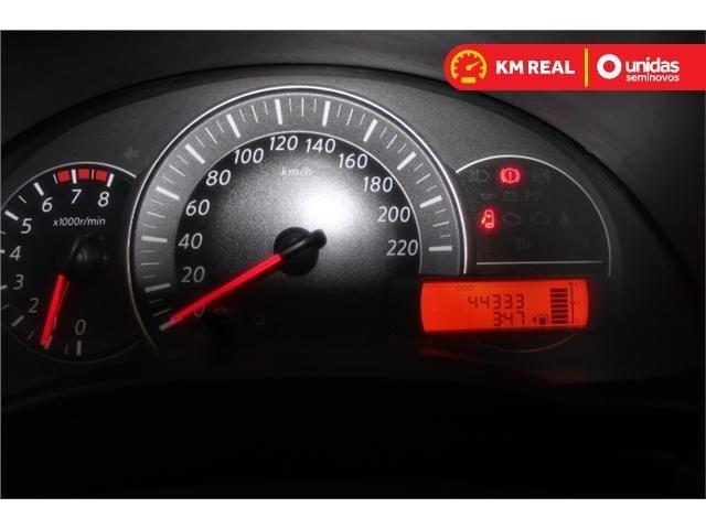Nissan Versa 1.0 12v flex 4p manual - Foto 8