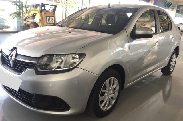 Renault Logan Expression 1.0 14/14 - Foto 3