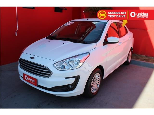 Ford Ka 1.0 ti-vct flex se sedan manual - Foto 2
