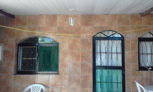Vendo casa próximo ao centro de Piabetá-Magé-RJ