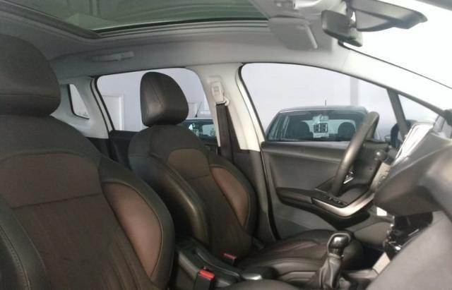 Peugeot 2008 Griff 1.6 ano: 2017 - Foto 6