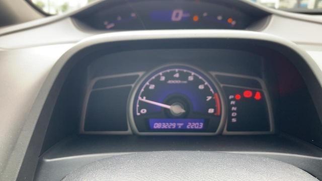 HONDA CIVIC 2011/2011 1.8 LXL 16V FLEX 4P AUTOMÁTICO - Foto 14