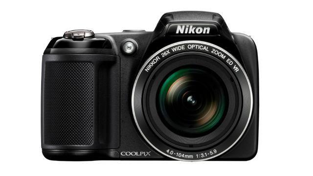 Camera Semi-Profissional Nikon L330 - Foto 3