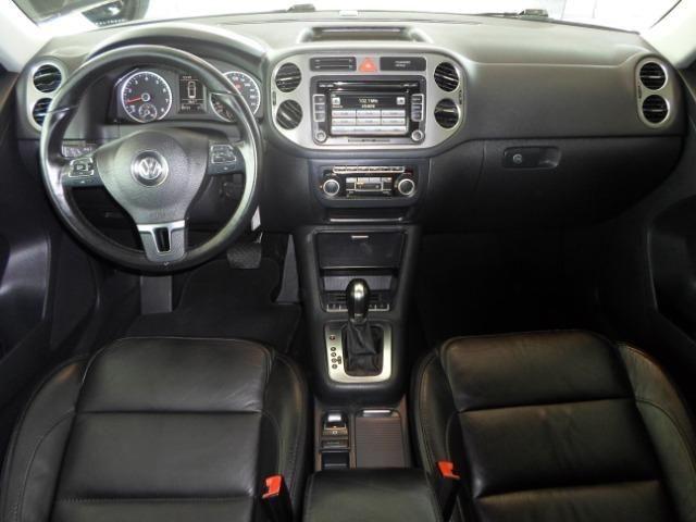 VW Tiguan 2.0 Tsi 4x4 integral - 88 mil km - Foto 8