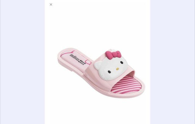 Melissa Hello Kitty slide