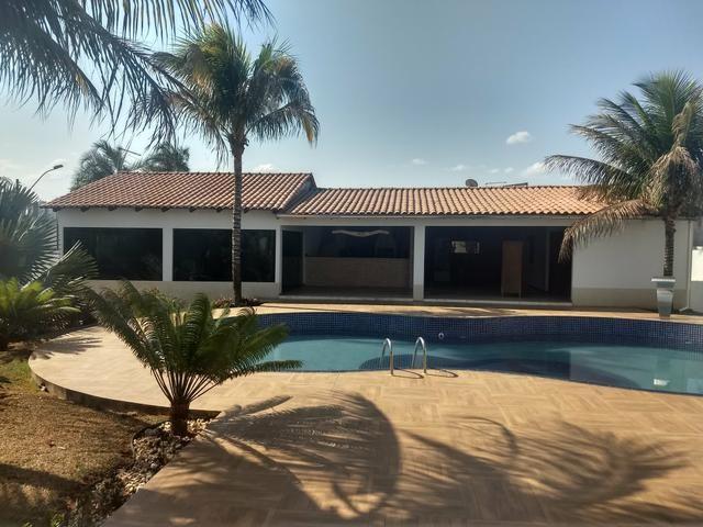 Arniqueiras QD 05 Casa piscina churrasqueira lote 740m só 689mil Ac Imóvel - Foto 4