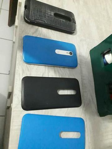 Troco Motorola Moto G3 - Foto 4