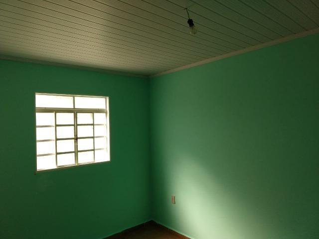 Oportunidade ! Vendo linda casa Qr 401 ! Escriturada ! Reformada ! Confira ! - Foto 7
