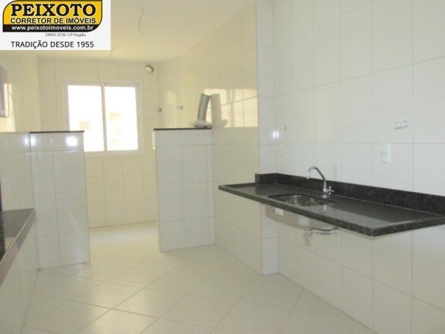 Apartamento à venda com 3 dormitórios em Praia do morro, Guarapari cod:AP00880 - Foto 6