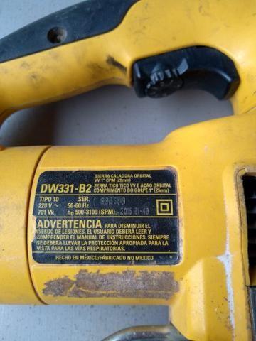 Tico tico bw331 b2 Dewalt - Foto 3