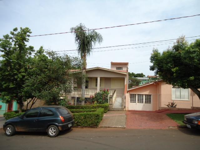 (CA2160) Casa no Bairro Oliveira, Santo Ângelo, RS - Foto 17