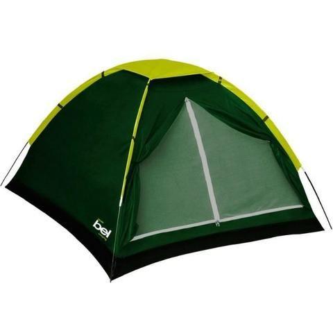 Barracas de Acampamento modelos Dome e Iglu - Belfix - Foto 2