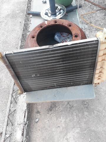 Vendo radiador uno economy 2010 - Foto 2