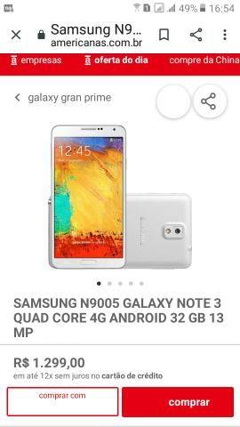 Galaxy note 3 - Foto 4