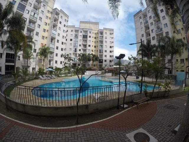 FM - Vendo Apartamento 2 Qts modulado em Colina de Laranjeiras - Foto 16
