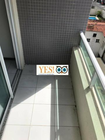 Apartamento para Venda, Santa Mônica, Feira de Santana, 1 dormitório - Foto 3