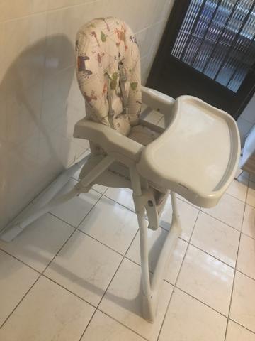 Cadeira de alimentação Burigotto - Foto 2