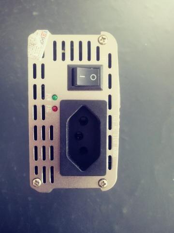 Inversor Solar 12v para 110v 1000w - Foto 3