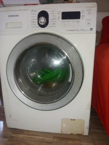 Maquina de lavar roupa - Foto 2