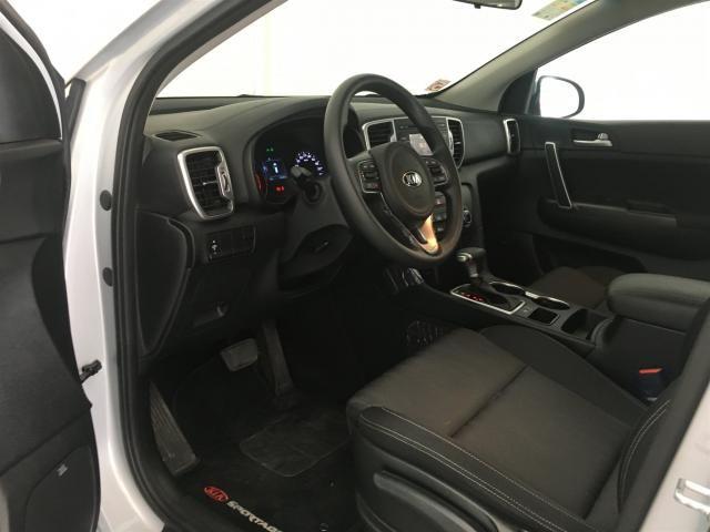 KIA SPORTAGE 2017/2018 2.0 LX 4X2 16V FLEX 4P AUTOMÁTICO - Foto 13