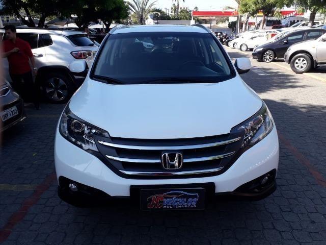 Honda CR-V EXL 4X4 - Foto 3