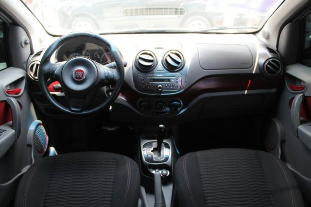 Fiat Palio Sporting, Único dono, muito nova, completíssima - Foto 5
