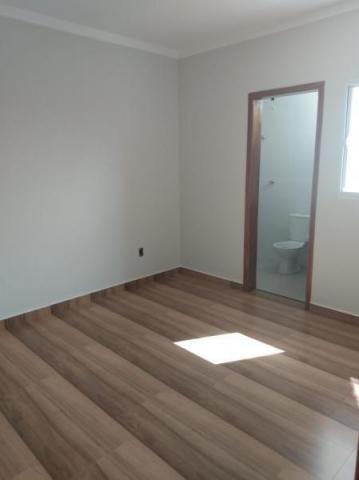 Apartamento para venda em franca, jardim santa lúcia, 3 dormitórios, 1 suíte, 1 banheiro,  - Foto 11