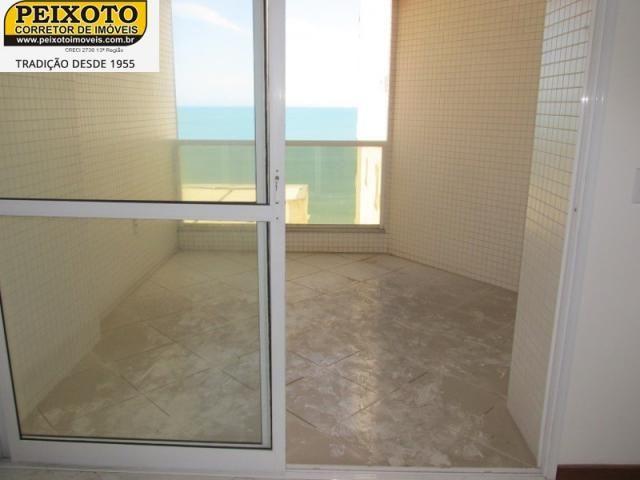 Apartamento à venda com 3 dormitórios em Praia do morro, Guarapari cod:AP00880 - Foto 3