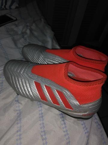 Chuteira Adidas 19.3