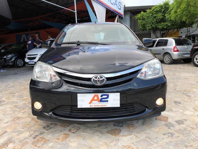 Toyota etios 2013/2013 1.5 xls 16v flex 4p manual - Foto 3