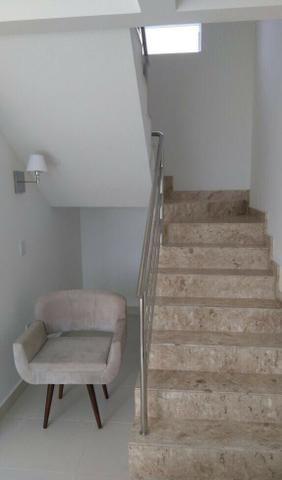 R$ 215.000 Condominio Fechado/ 2 e 3Suites/ Quintal com Churrasqueira/ Entrega em 02-2020 - Foto 13
