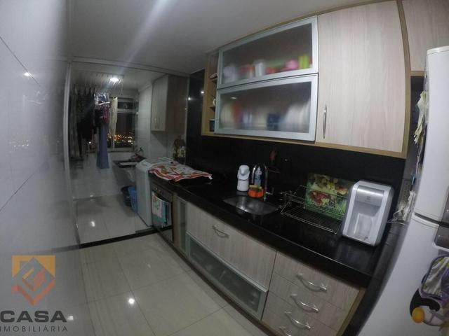 _ Apartamento porteira fechada 3 quartos com suíte BURITIS CONDOMÍNIO CLUBE - Foto 3