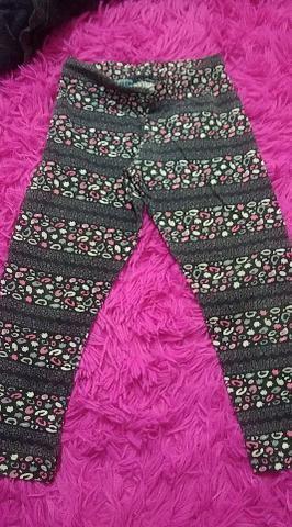 Conjunto infantil calça e blusa - Foto 2