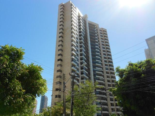 AP0569 - Apartamento residencial à venda, Guararapes, Fortaleza