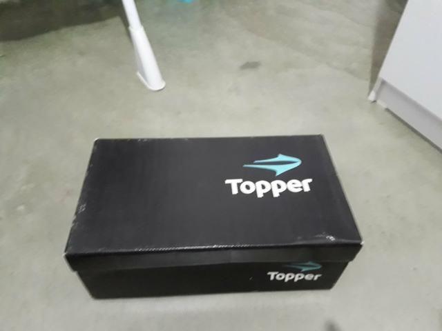Tênis topper original 43 novo - Foto 3