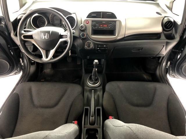 Honda Fit Lx 1.4 Mt - Foto 7
