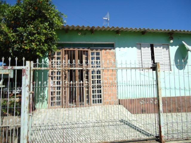 (CA2193) Casa na Dytz, Santo Ângelo, RS - Foto 2