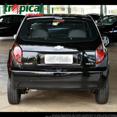 Chevrolet / GM Celta Vhce 1.0 - Foto 4